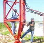 Construction of institutional facilities to ensure Beitbridge meets world class standards.