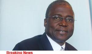 HARARE Governor and resident Minister Dr David Karimanzira