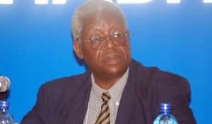 Harare Mayor Muchadeyi Masunda