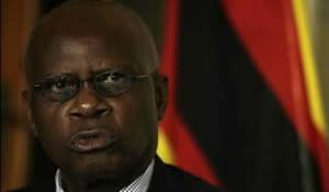 Zanu-PF negotiator, Cde Patrick Chinamasa