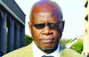 Chinamasa acknowledges diasporans role to develop economy
