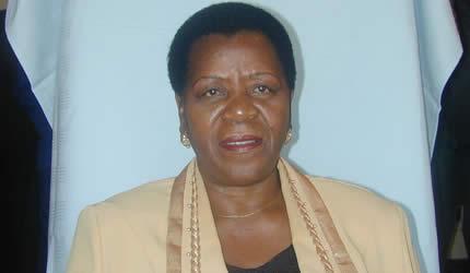 Cde Madzongwe