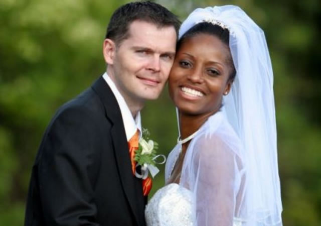 Disadvantage interracial marriage
