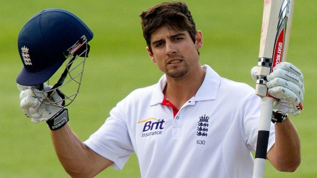 Cook quits as England Test captain | The Chronicle