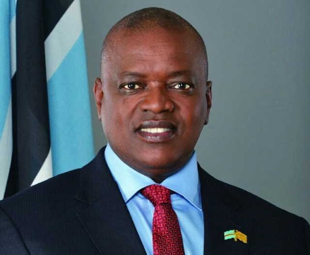 Botswana President jets in on working visit | The Chronicle