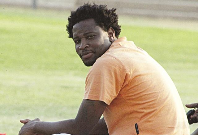 Mkhuphali Masuku