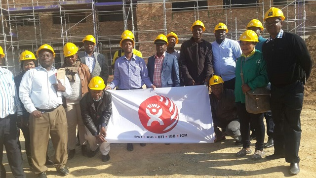 ZCATWU-ZIMBABWE CONSTRUCTION AND ALLIED TRADES WORKERS UNION
