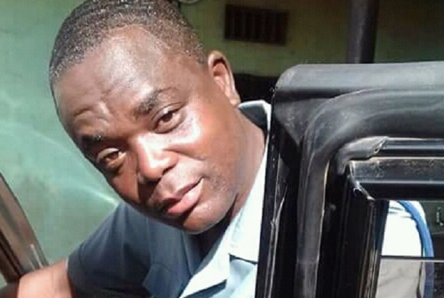 Constable Ncube
