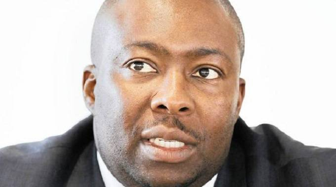 State confiscates Kasukuwere home