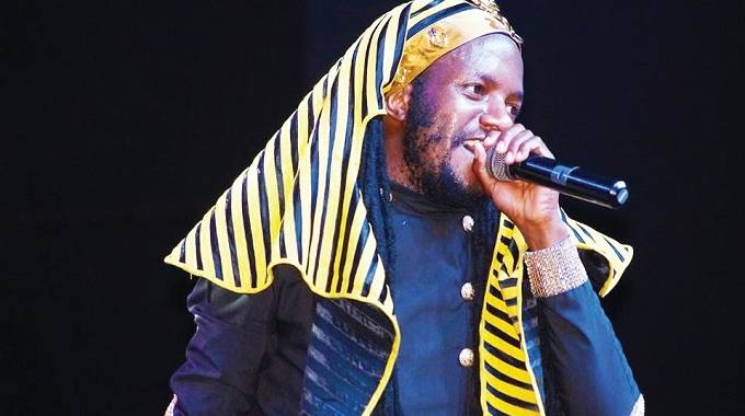 Dancehall upstarts not a threat: Winky D | The Chronicle