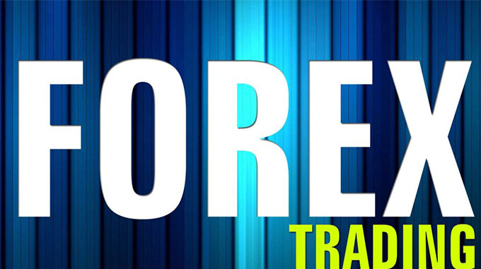 Online forex trading companies