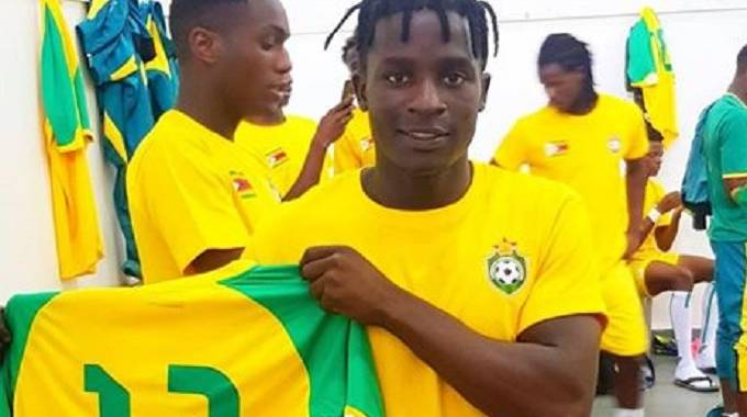 UPDATED : Harare City snap former Slovakia - based youngster