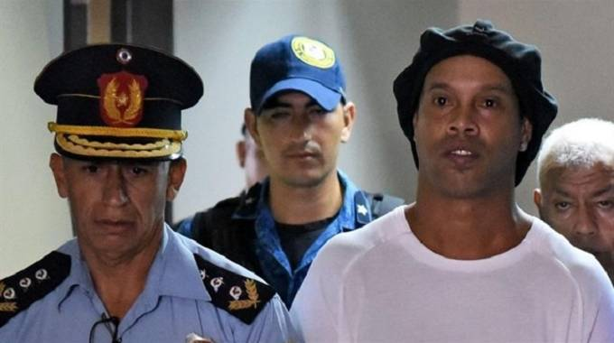 Ronaldinho set for August 24 release - Chronicle