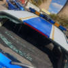 Five cops injured in rowdy ...