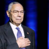 Colin Powell: Former US secretary of state ...